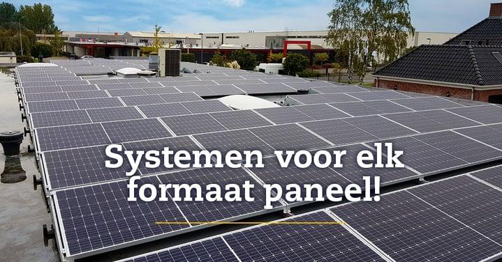 20200618 Systeem voor elk formaat paneel NL